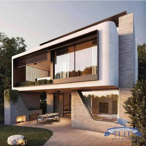 Flit Gyorsépítésű Ház #7