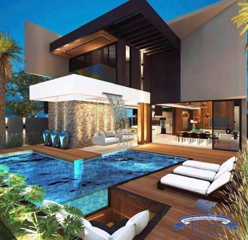 Flit Gyorsépítésű Ház #18