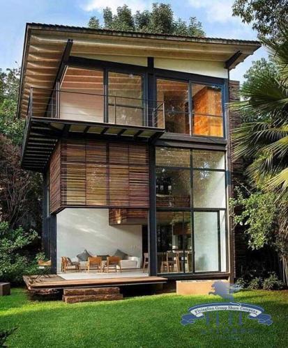 Flit Gyorsépítésű Ház #5