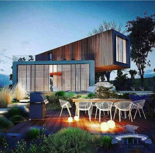 Flit Gyorsépítésű Ház #16