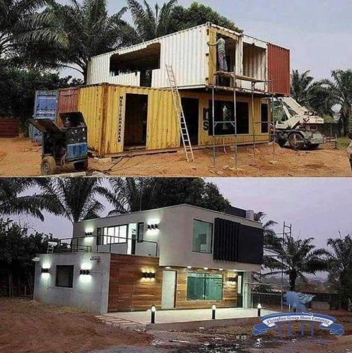 Flit Gyorsépítésű Ház #14